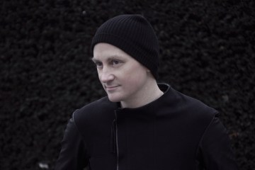 Intervju: Kangding Ray