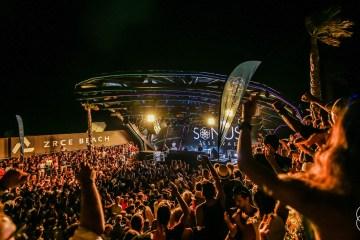 Eksplozija dobre energije prvog dana Sonus Festivala