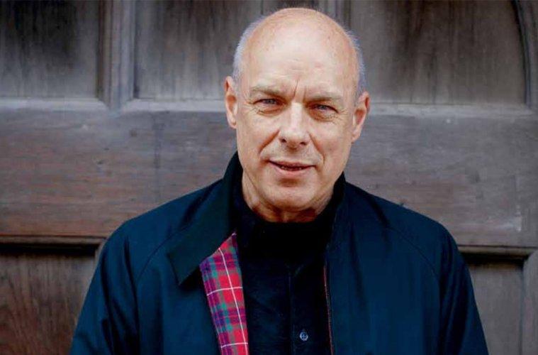 Brian Eno i Thom Yorke nastupaju na audio-vizuelnoj izlozbi u Berlinu