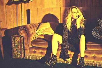 Kylie Minogue nastupa u klubu Berghain