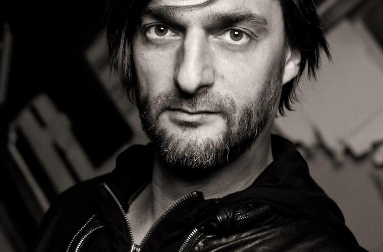 "Ricardo Villalobos remiksovao klasik ""We Are Phuture"""