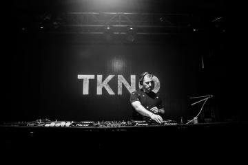 TKNO predstavlja novi EP za Rhythm Converted