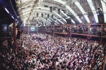 Znate li koje su legendarne žurke kluba Amnesia Ibiza?