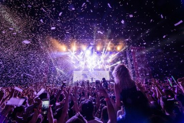 "Vodeći svetski mediji: umesto Ibice pravo na EXIT – ""najkul"" festival Evrope!"