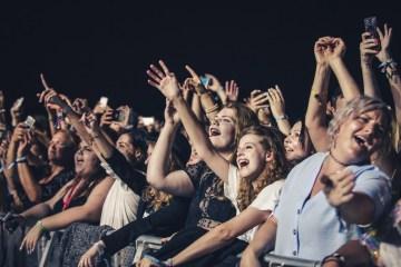 Kolosalan scenski spektakl i erupcija pozitivne energije na drugom Sea Star festivalu u Umagu!
