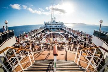 Osvoji krstarenje Mediteranom na MDRNTY Cruise
