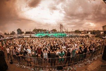 Preko 2000 ljudi uživalo na Topljenje Open Air spektaklu!