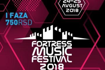 Ulaznice za Fortress Festival po ceni sniženoj za 50% do 20. juna!