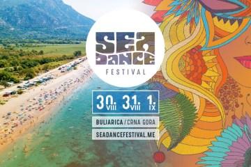 Paul Kalkbrenner i Nina Kraviz stižu na Sea Dance!