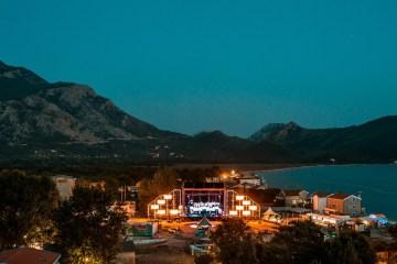 Večeras počinje Sea Dance: veliko otvaranje uz muzičku ikonu Nile Rodgersa i Lost Frequencies