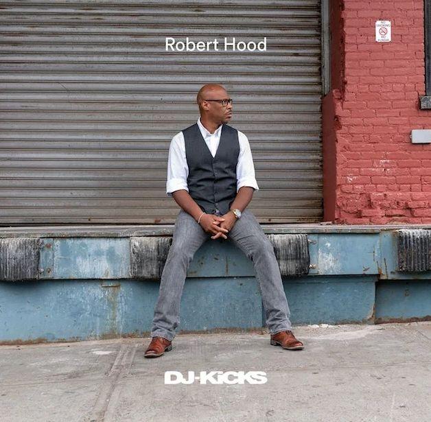 Robert Hood pripremio novi DJ-Kicks miks