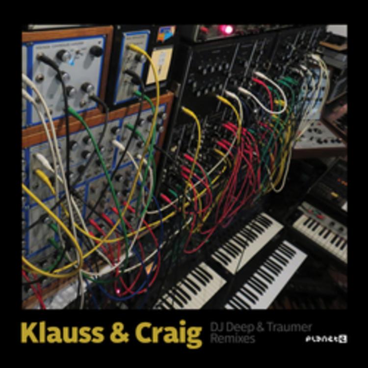DJ Deep i Traumer remiksovali Klauss i Carl Craig-a