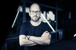 Oliver Huntemann najavljuje 'Propaganda Remixes Part 1'