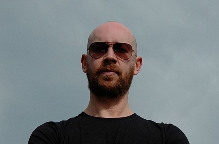 Mark Broom objavljuje novo izdanje za Rekids