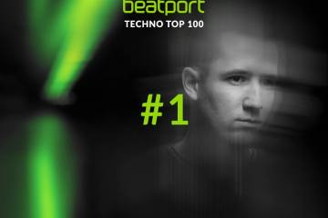Ilija Djokovic na prvom mestu Beatport Top 100 liste najboljih techno izdanja