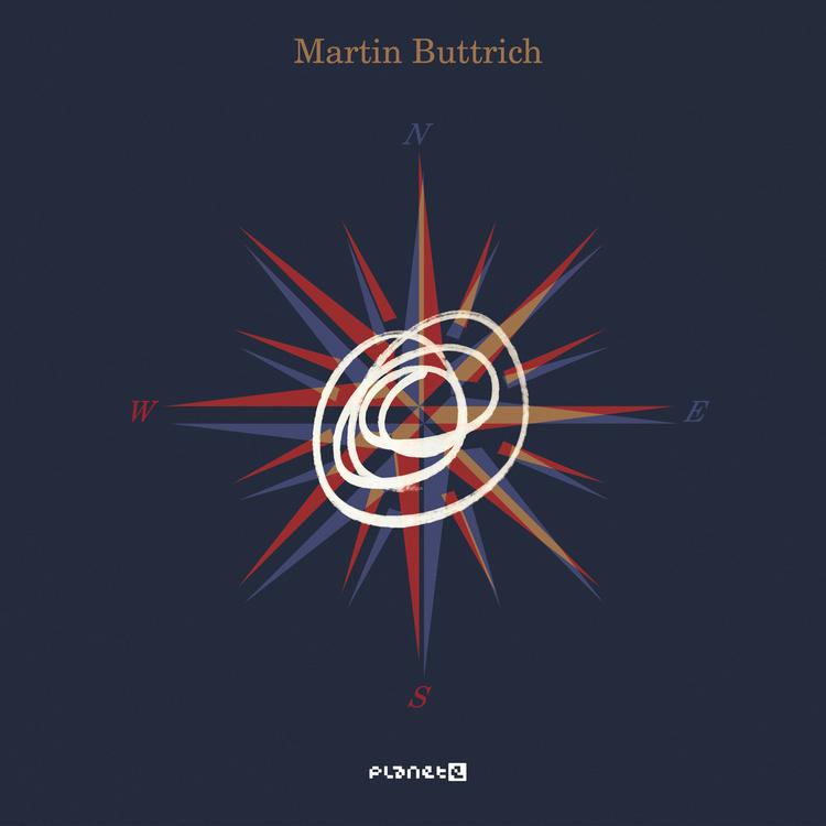 Martin Buttrich novi 'Northeast/Southwest' EP objavljuje na Planet E etiketi