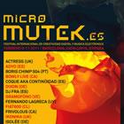 Hoy en directo: Micro_Mutek.es Q&A