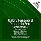 Geometric EP