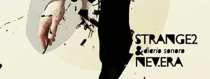 4 CDs de Strange2 + Nev.Era