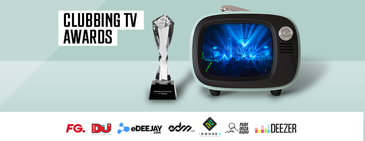 It's Time for the First Clubbing TV Awards! -Clubbingtv.com