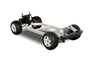 alumicore frame 300x200 - Club Car Precedent/Villager