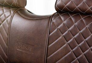 brown seats double diamond accessory 300x208 - Accessories