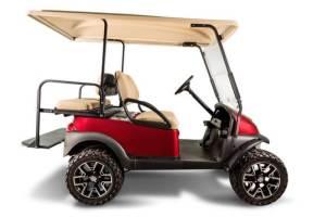 4pass reman xf 300x200 - Club Car Remanufactured Vehicles