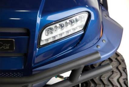 stormsurge5 - Club Car Onward - Storm Surge Special Edition