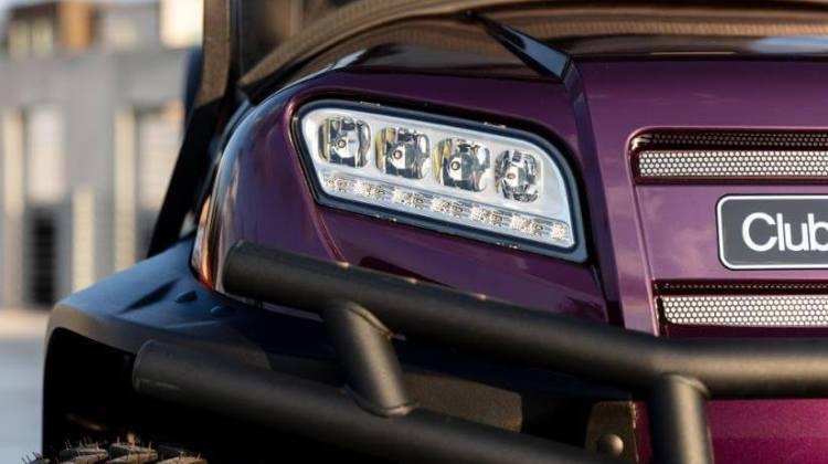 67711992 2489783091084592 6508359386115604480 n - Club Car Onward - Twilight Special Edition