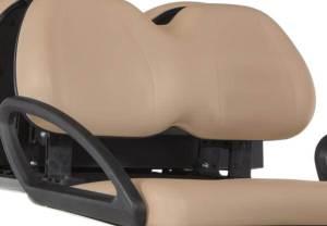beige standard seats 600x415 1 300x208 - ONWARD / PRECEDENT STANDARD GOLF CART SEATS