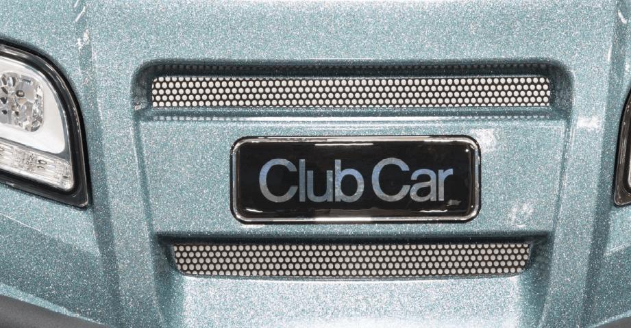 cc sea breeze front cowl - Club Car Onward - Sea Breeze - Special Edition