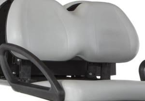gray standard seats 600x415 1 300x208 - ONWARD / PRECEDENT STANDARD GOLF CART SEATS