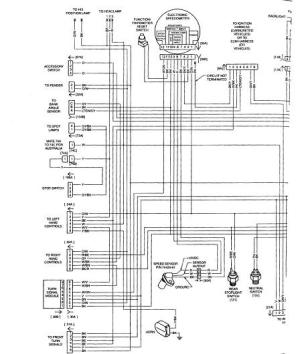 ladyalissiyapicsgxmElectronicSpeedometerWiring