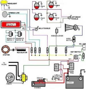universal simple wiring diagram?