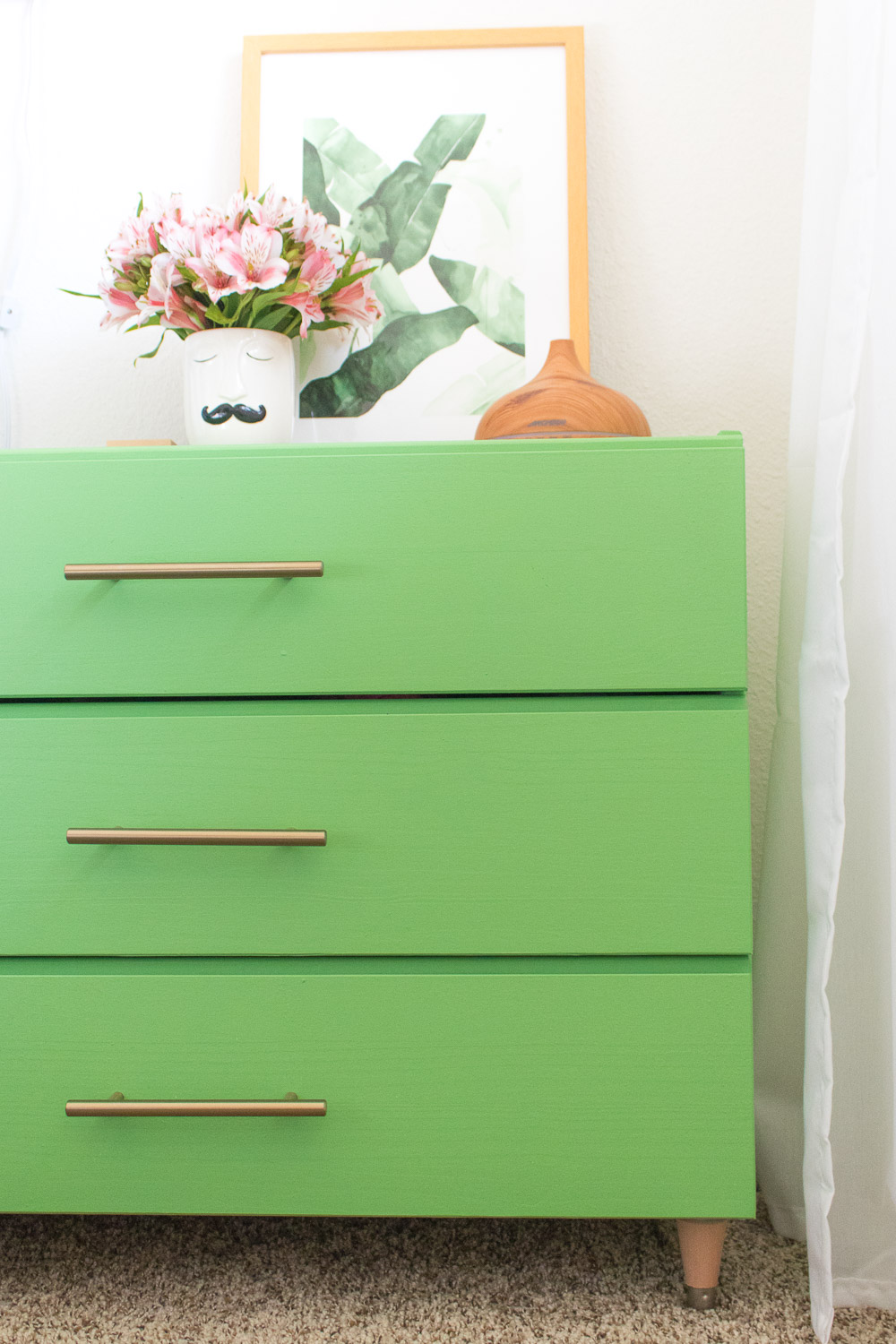 Ikea Hack Diy Ivar Dresser Makeover Club Crafted