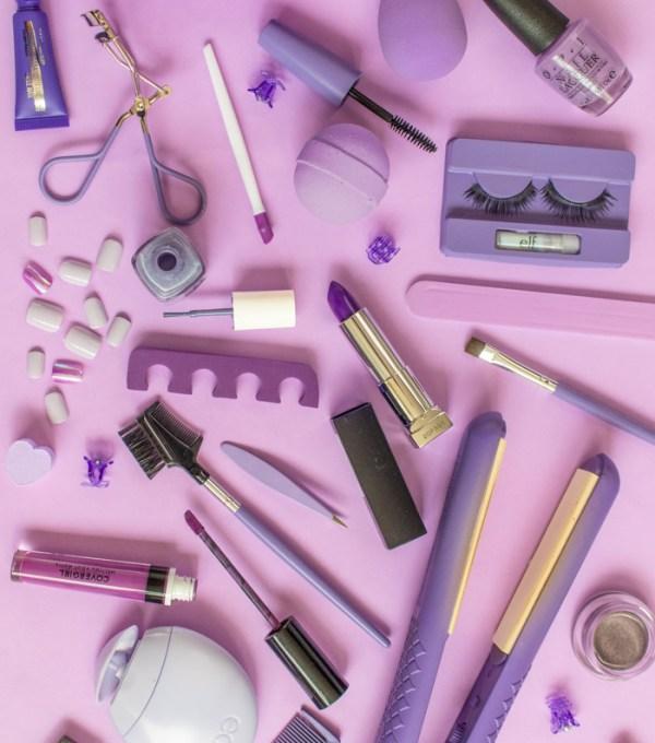 I Spy Something Pretty: Purple Reins this Summer   Club Crafted