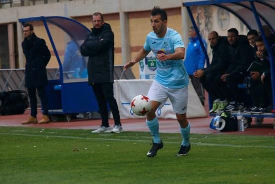 CD El Ejido vs Betis Deportivo 5 febrero (1)