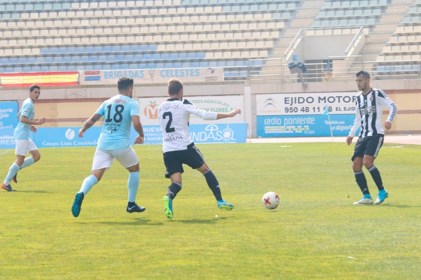 CD El Ejido vs Linense 18 febrero 2018 (5)