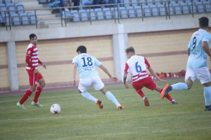 CD El Ejido vs Granada B 2017-18 (14)