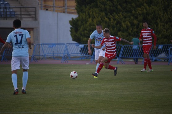 CD El Ejido vs Granada B 2017-18 (15)