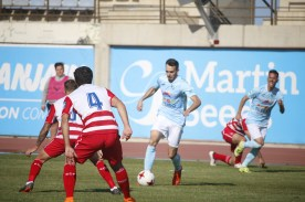 CD El Ejido vs Granada B 2017-18 (19)