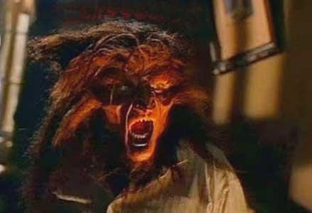 Werewolf Reborn 1998
