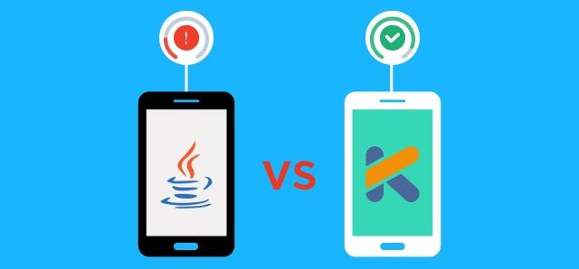 Kotlin podrá superar a Java en Android el próximo año