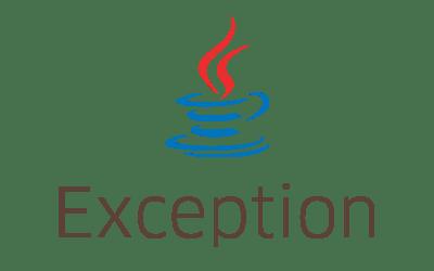Java: Implementar Excepciones Personalizadas