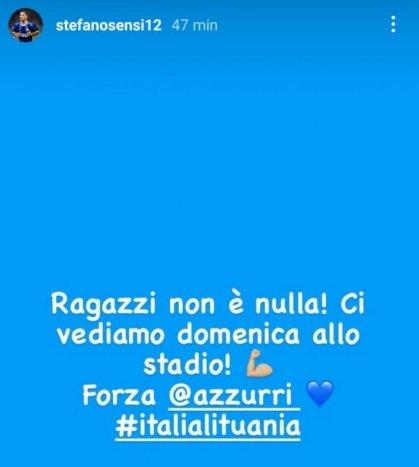 In direction of Sampdoria-Inter, the Sensi case infuriates Mancini