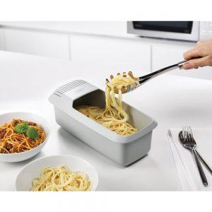 cozinhar no microondas