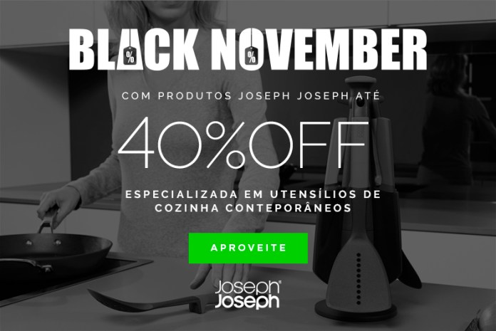black november joseph joseph