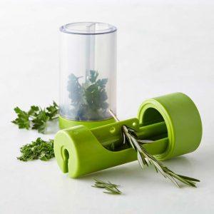 triturador de ervas