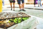 Como manter a alimentação saudável