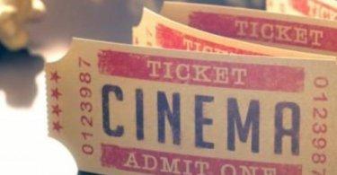 Pipoca de Cinema em Casa